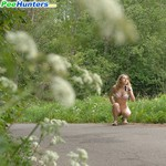 Porn Pictures - PeeHunters.com - Outdoor Pissing