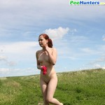 Porn Pictures - PeeHunters.com - Girls Pissing Outdoors